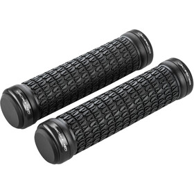 ACROS R1 Poignées A, black/black